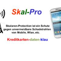 Strahlen und Datenschutz